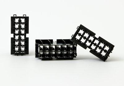 Zekerings Blokje